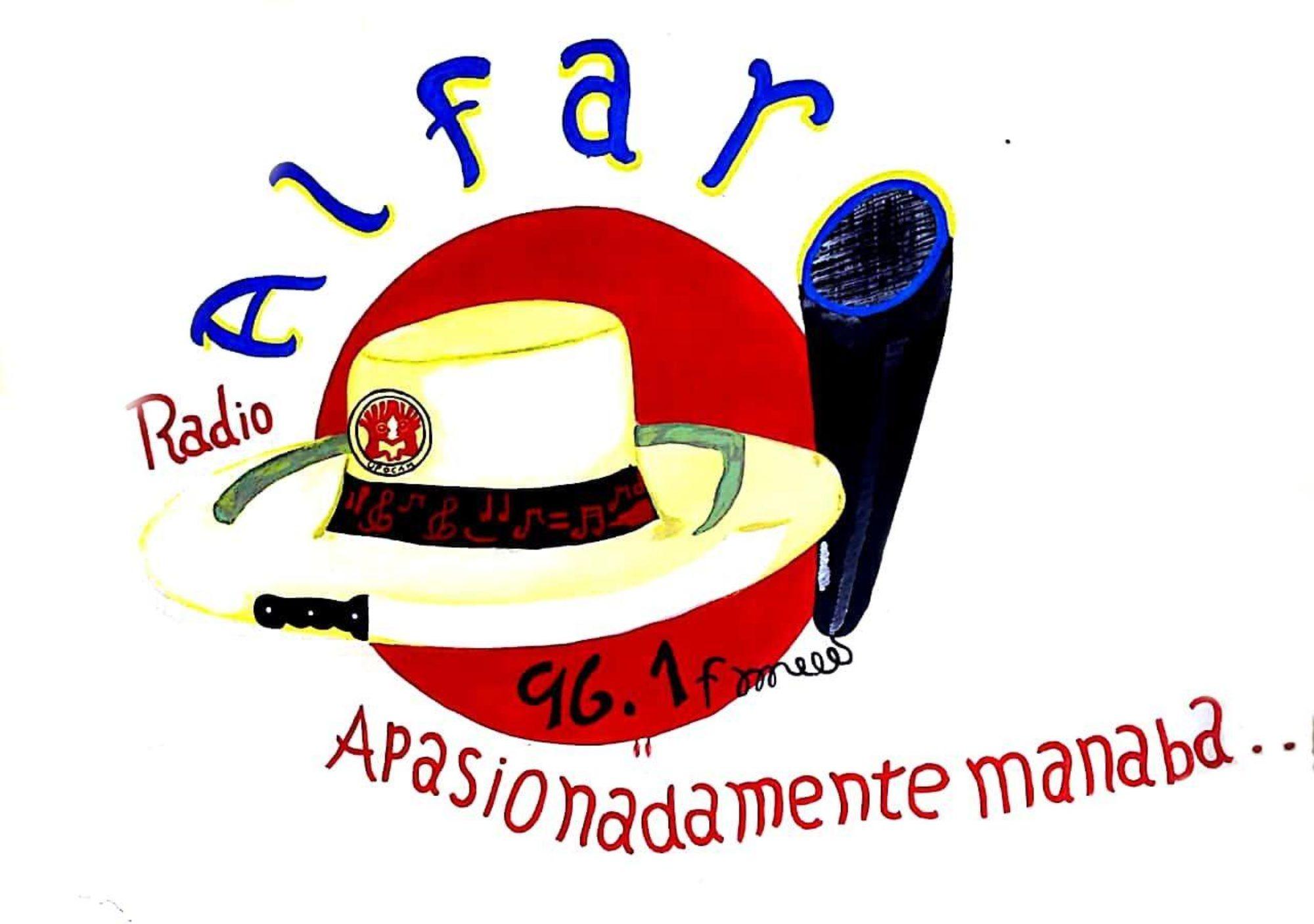 La Radio Alfaro 96.1 FM